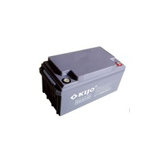 Aккумуляторна батарея Kijo JDG 12V 65Ah GEL