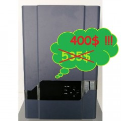 Инвертор ATLAS plus 3KW-24-VM DUO