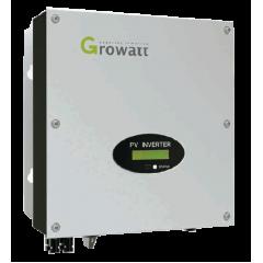 Мережевий інвертор Growatt 5000 MTL-S