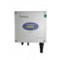 Сетевой инвертор Growatt 3000 S