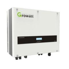 Мережевий інвертор Growatt 12000 TL3-S