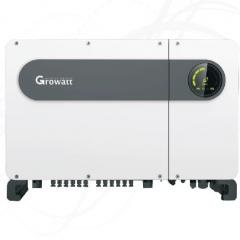 Мережевий інвертор Growatt MAX 70KTL3 LV