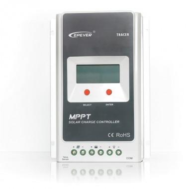 Контроллер EPSolar Tracer4210A, MPPT 40A 12/24В