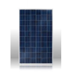 Солнечная батарея (панель) AmeriSolar AS-6Р30-280W 4BB, 280Вт, 24В поликристаллическая