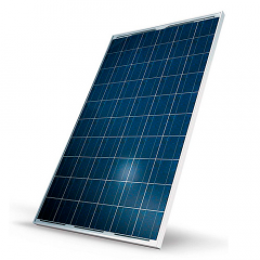 Солнечная батарея (панель) ALTEK ASP-260P-60 5BB, 260ВТ, 24В поликристаллическая