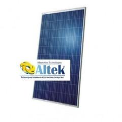 Солнечная батарея (панель) ALTEK ASP-310P-72 4BB, 310Вт, 24В поликристаллическая