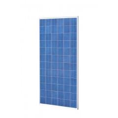 Сонячна батарея (панель) AmeriSolar AS-6Р-335W 5BB, 335Вт, 24В полікристалічна