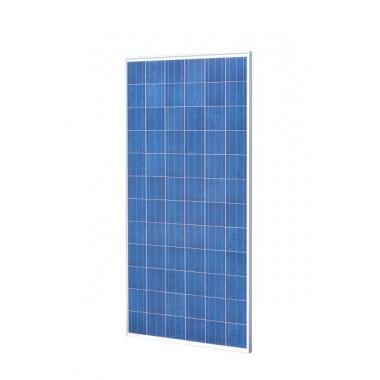 Солнечная батарея (панель) AmeriSolar AS-6Р-310W 4BB, 310Вт, 24В поликристаллическая