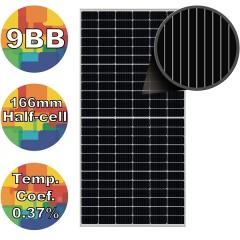 Солнечная батарея (панель) Risen RSM144-7-445М Half-cell 9ВВ монокристаллическая