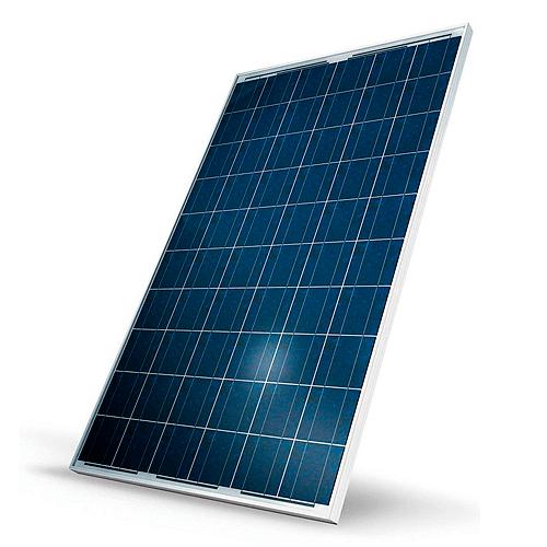 полікристалічна сонячна батарея (панель) ALTEK ASP-265P-60 5BB, 265Вт, 24В